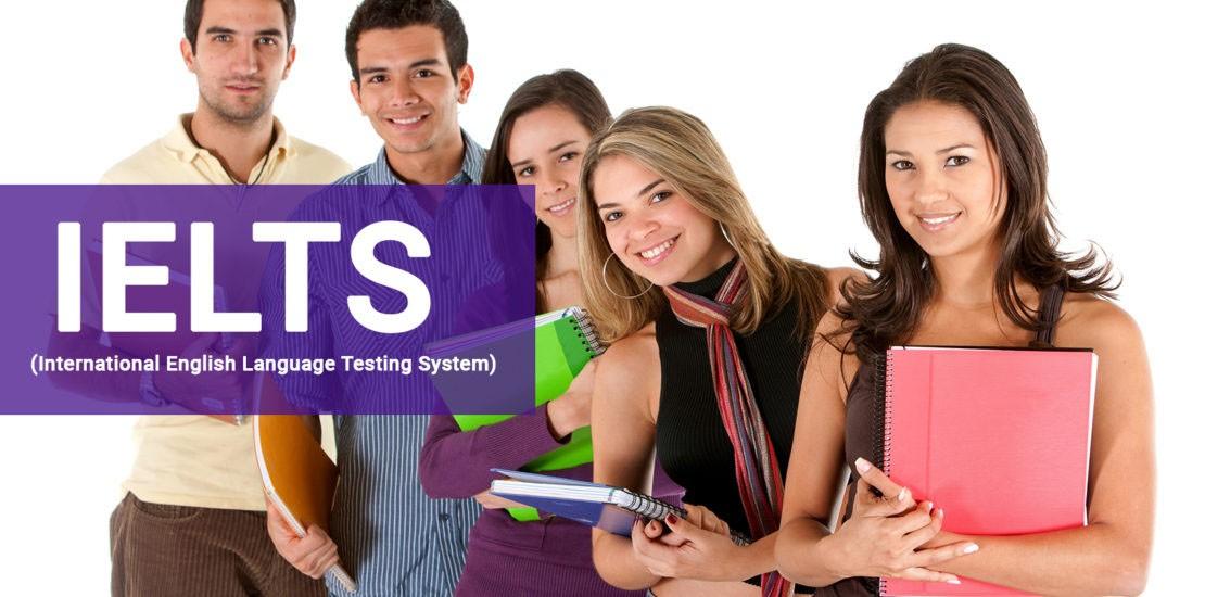 IELTS, International English Language Testing System