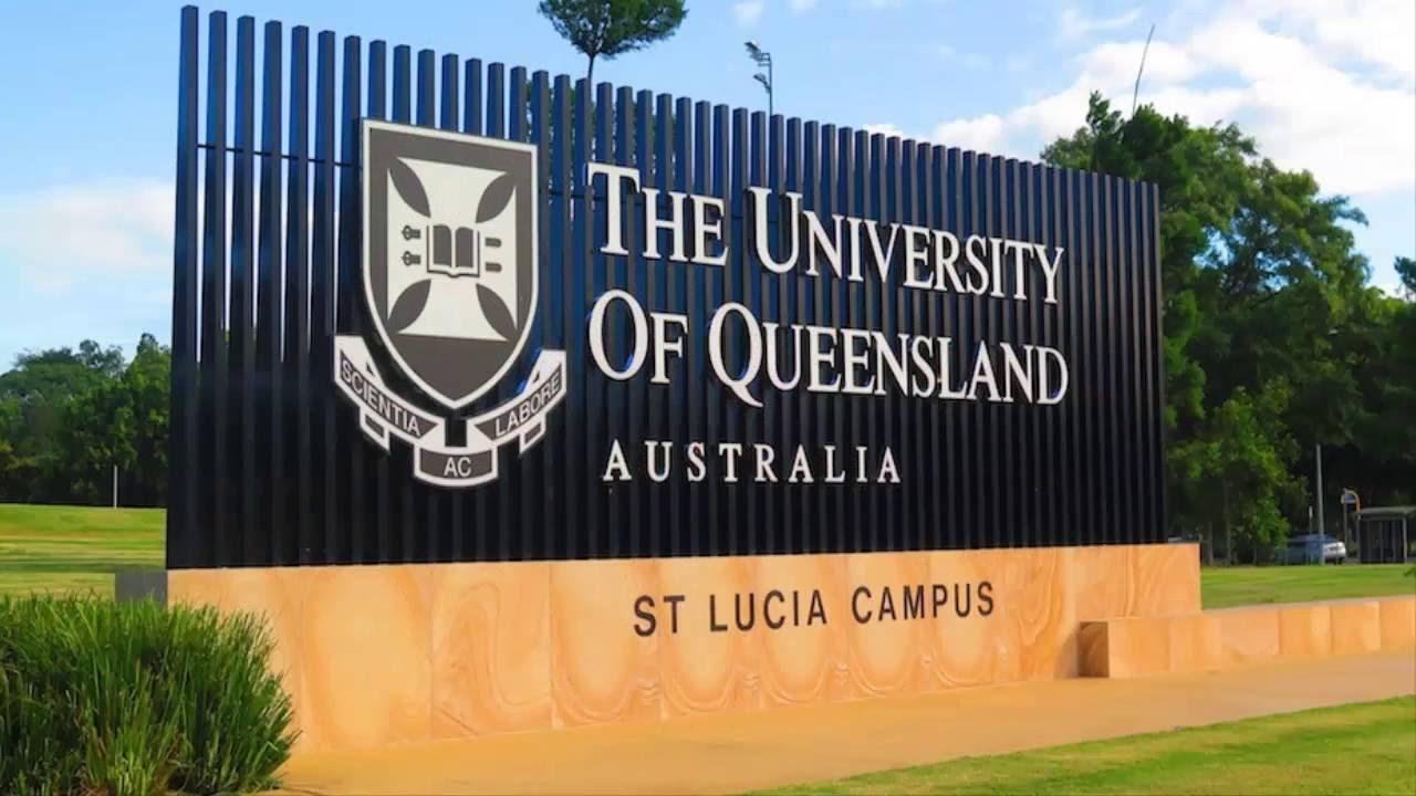 Science International Scholarships at University of Queensland in Australia