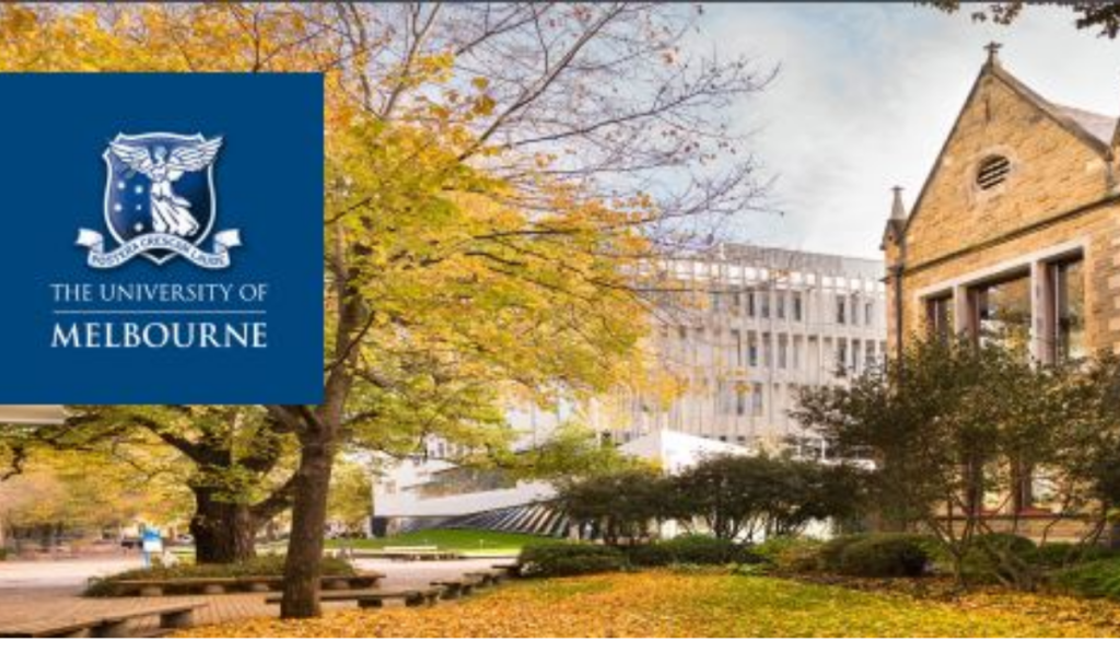University of Melbourne - Scholarships Info Hub