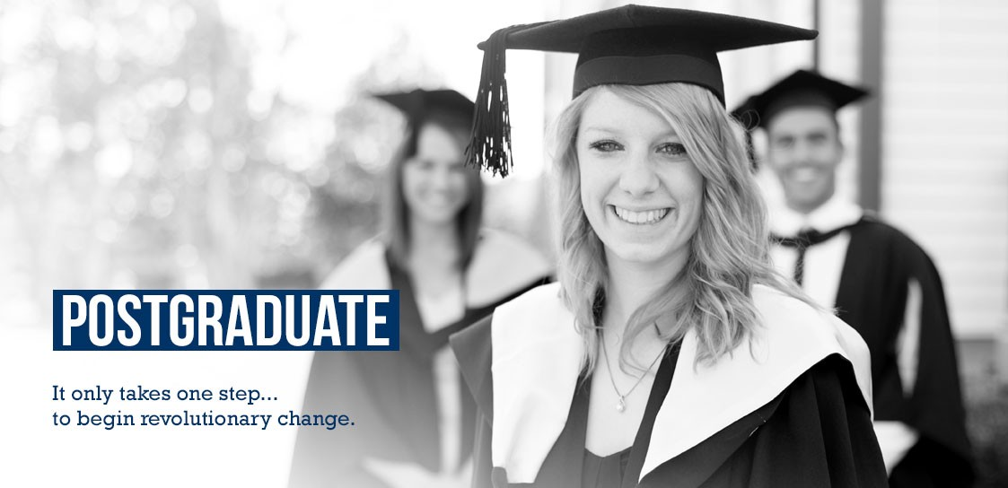 Postgraduate Studies In Australia