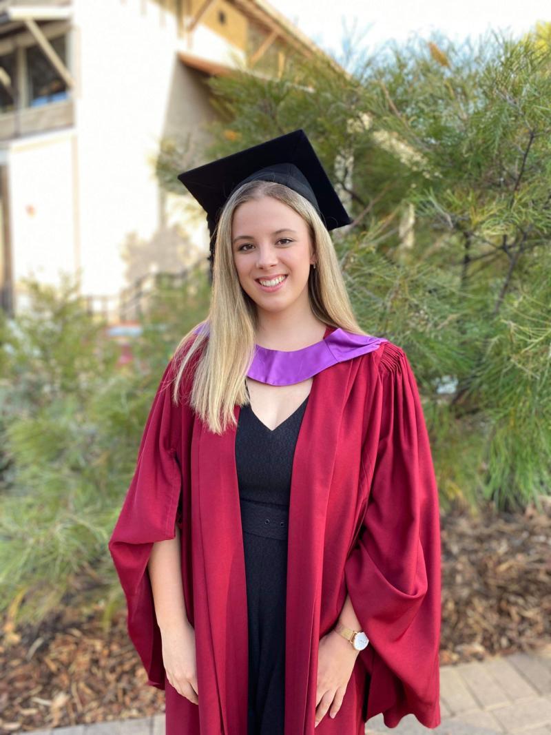 Postgraduate Studies In Australia_Scholarships Info