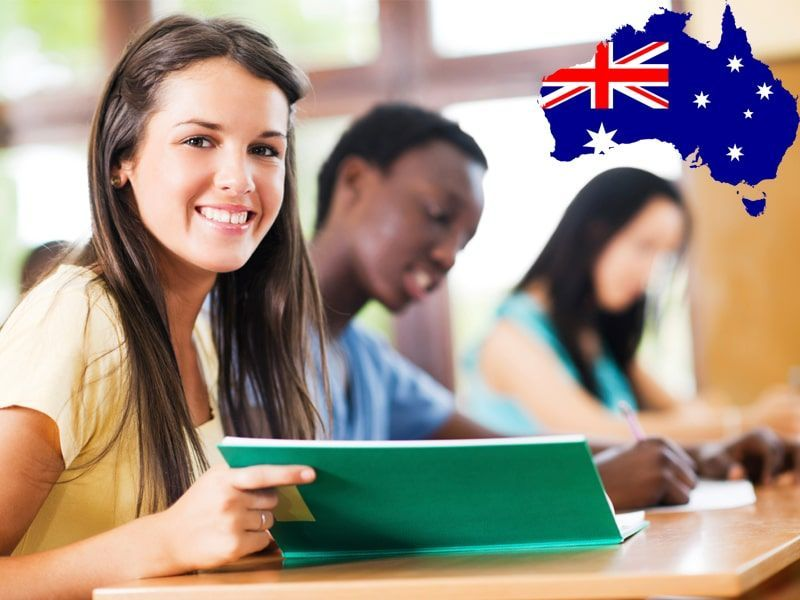 Student VISA requirement for Australia