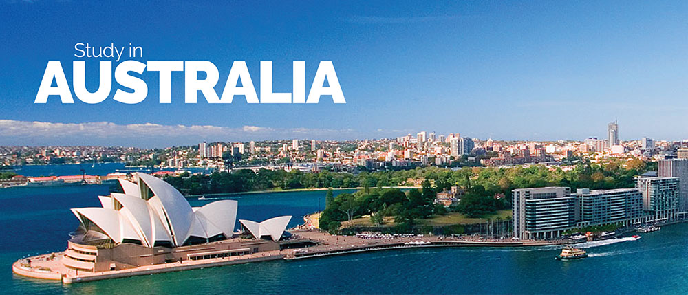 Study In Australia A Comprehensive Guide For All International Students