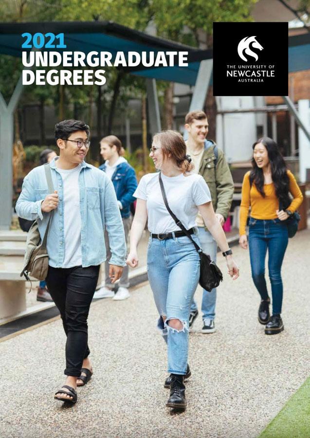 Undergraduate Program at Newcastle University Australia